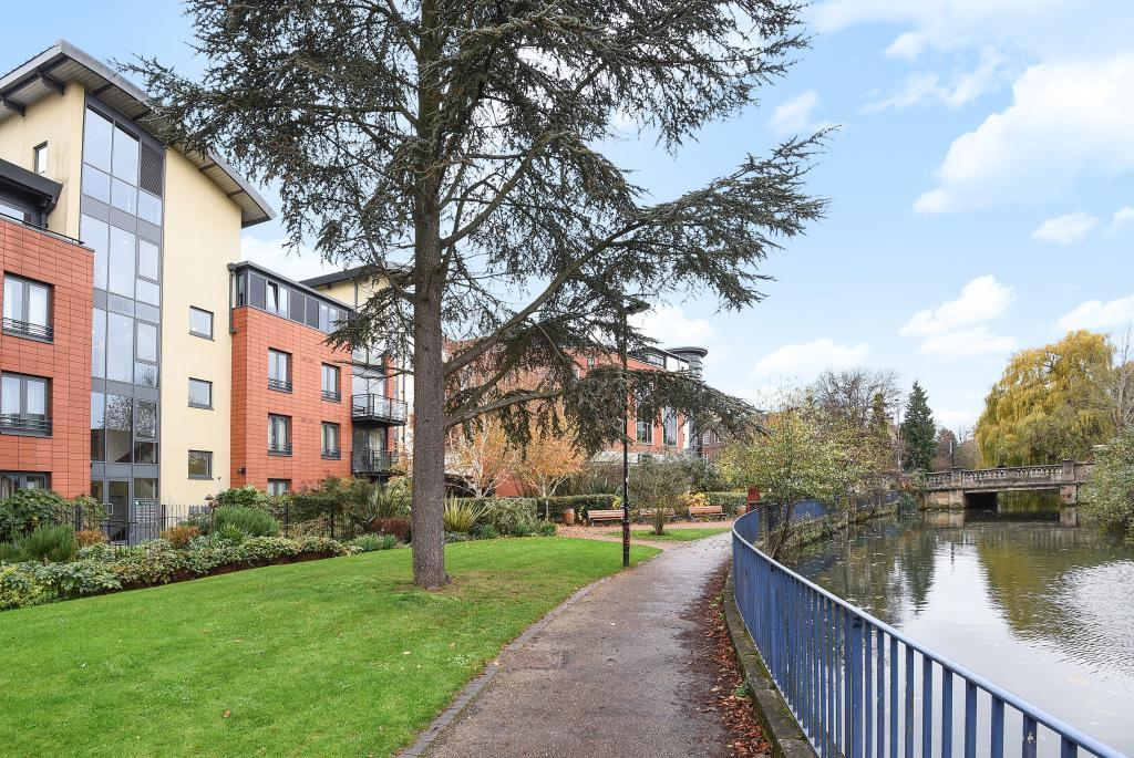 2 Bedrooms Flat for sale in The Stream Edge, Fisher Row, Oxford Waterways, Oxford, OX1, OX1