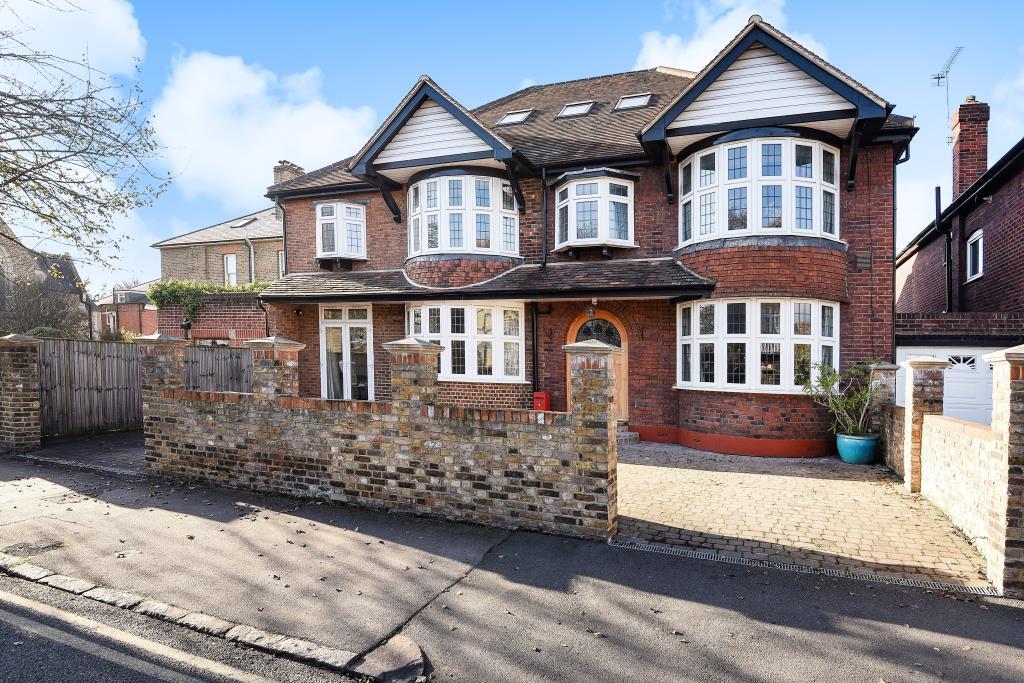 6 Bedrooms Detached House for sale in Windsor, Berkshire, SL4