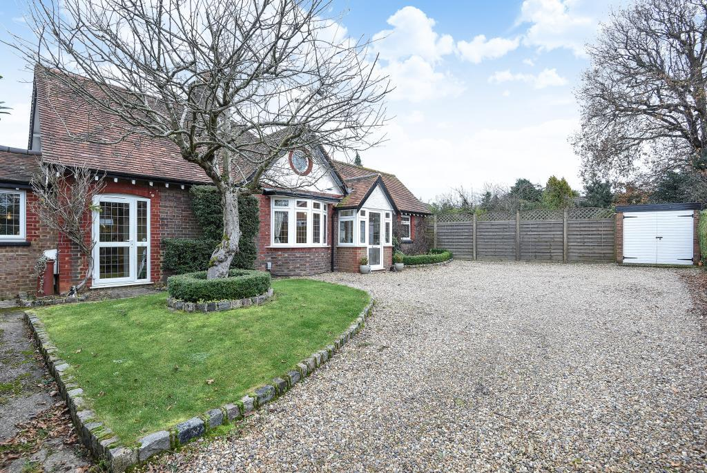 5 Bedrooms Detached House for sale in Chesham, Buckinghamshire, HP5
