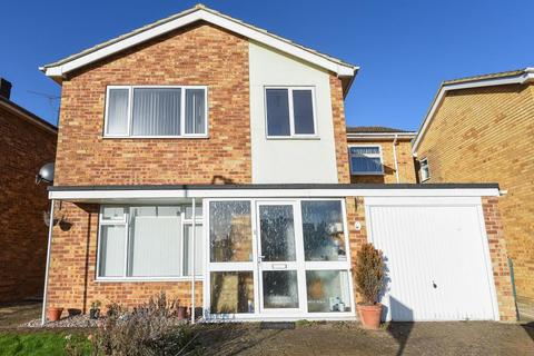 4 bedroom detached house for sale - Peveril Road, Greatworth, OX17