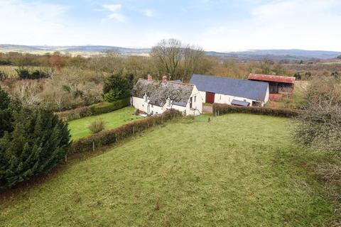 4 bedroom cottage for sale - Lower Genfford Farm, Talgarth, Powys LD3, LD3