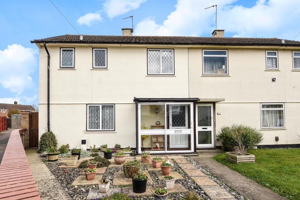 3 Bedrooms House for sale in Hardings Strings, Didcot, OX11