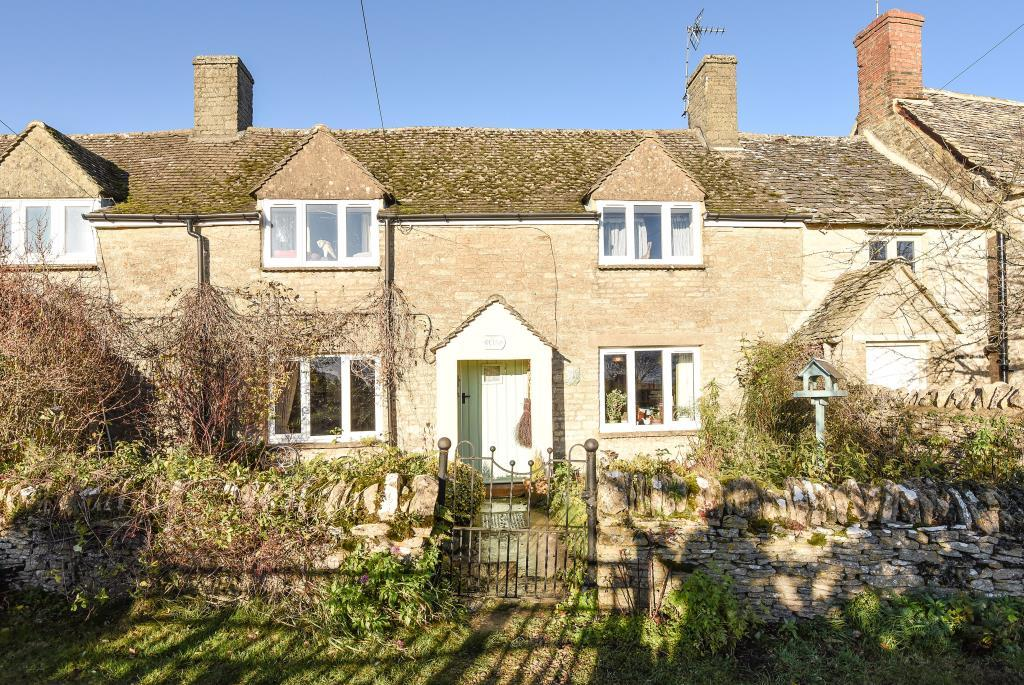 2 Bedrooms House for sale in The Greens, Leafield, OX29