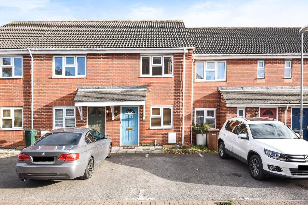 2 Bedrooms House for sale in Altham Gardens, WD19
