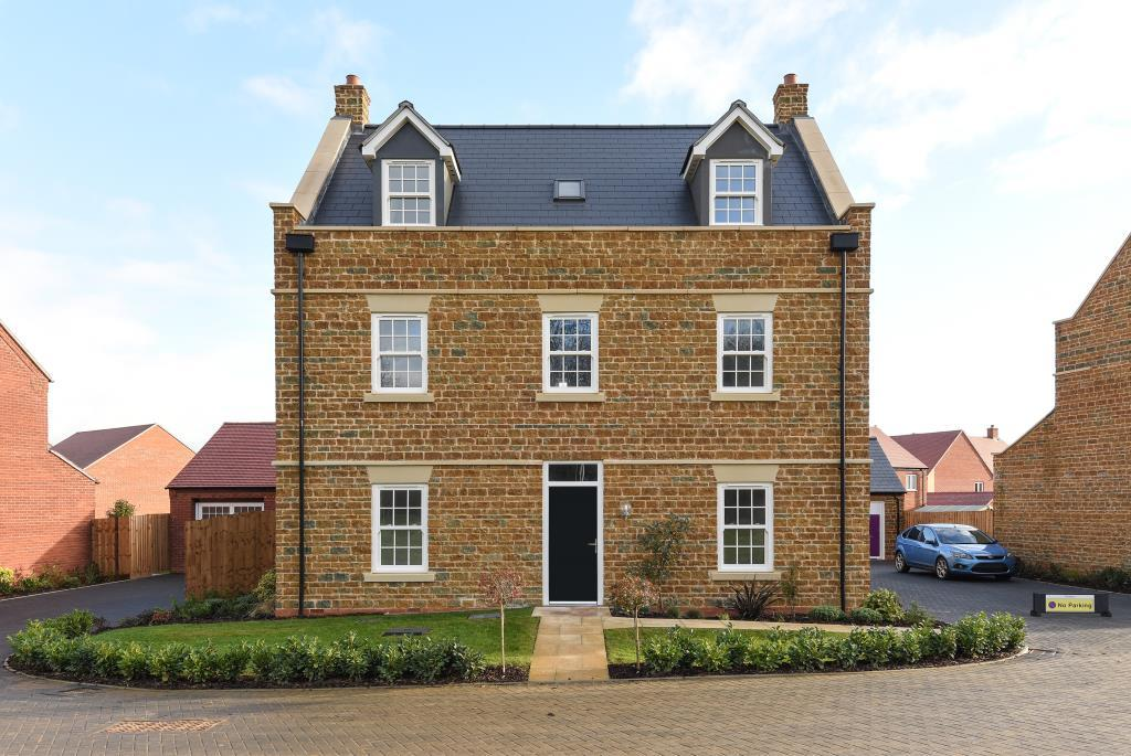 5 Bedrooms Detached House for sale in Cherry Fields, Banbury, OX16