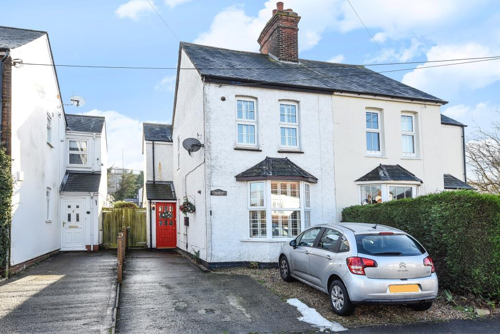 3 Bedrooms House for sale in Flackwell Heath, Buckinghamshire, HP10