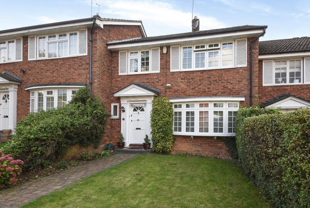 3 Bedrooms House for sale in Temple Mead Close, Stanmore, HA7