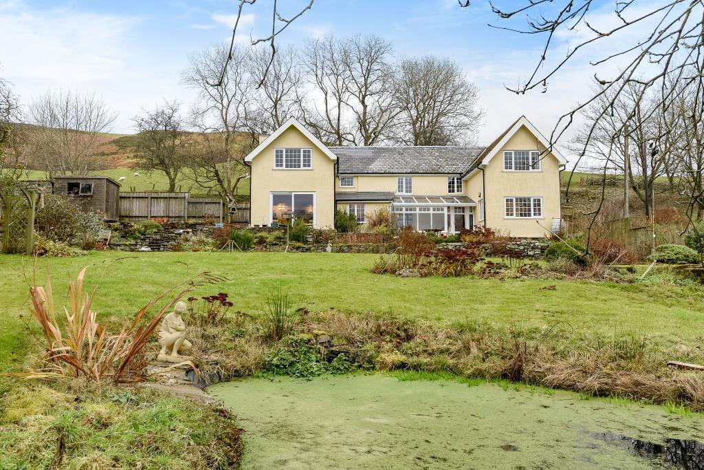 4 Bedrooms Cottage House for sale in Llandrindod Wells, Llandrindod Wells, LD1