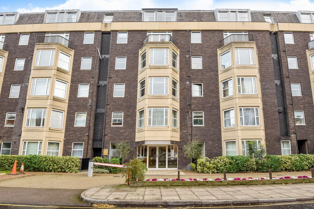 2 Bedrooms Flat for sale in Marlborough Place, St Johns Wood NW8, NW8