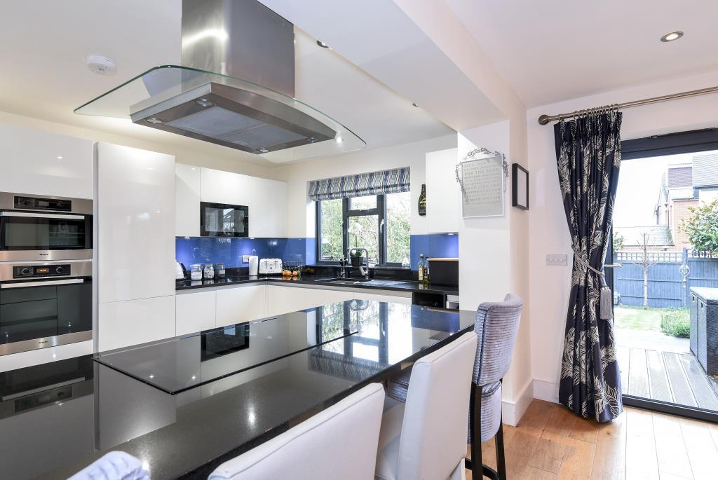 4 Bedrooms Detached House for sale in All Saints Avenue, Maidenhead, SL6