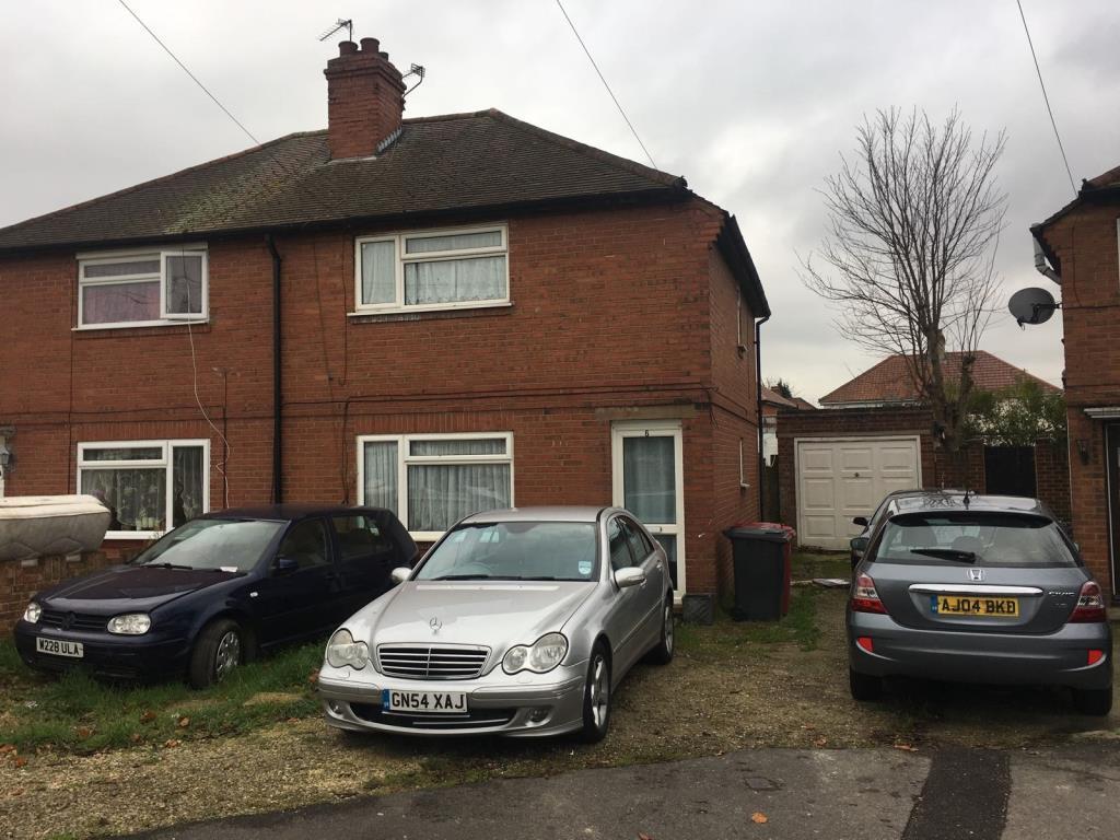 3 Bedrooms House for sale in Norfolk Ave, Slough, Berkshire, SL1
