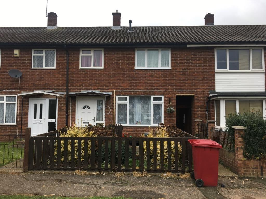 3 Bedrooms House for sale in Wordsworth Road, Slough, Berkshire, SL2