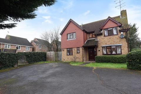 4 bedroom detached house for sale - Rainworth Close, Reading, RG6
