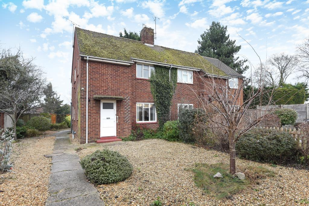 2 Bedrooms House for sale in Aylesbury, Buckinghamshire, HP21