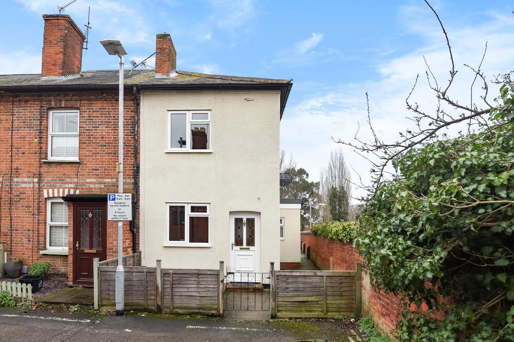 2 Bedrooms House for sale in Havelock road, Wokingham, RG41
