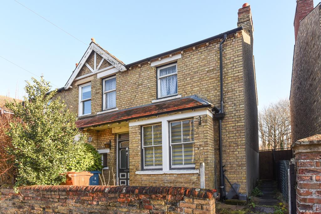 2 Bedrooms House for sale in Elmthorpe Road, Wolvercote, North Oxford, Oxon, OX2