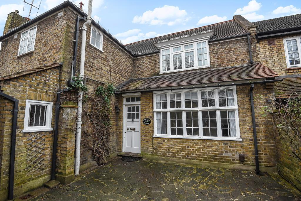 3 Bedrooms Cottage House for sale in Kings Road, Richmond, TW10