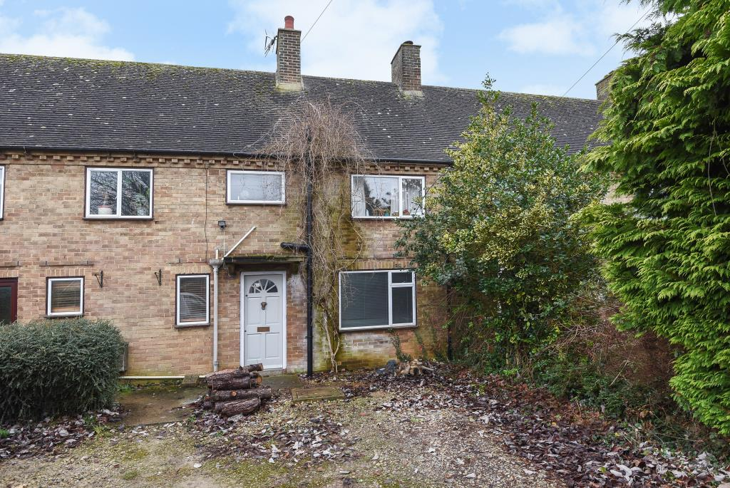 4 Bedrooms House for sale in Woodstock, Oxfordshire, OX20