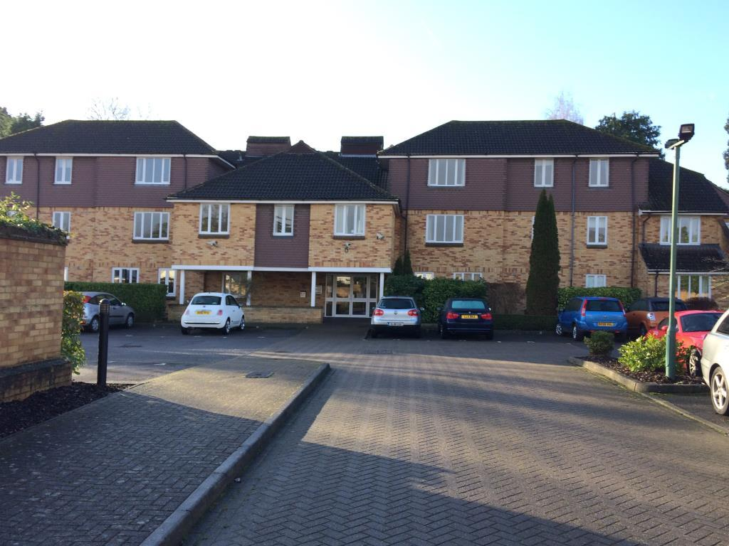 2 Bedrooms Flat for sale in Windsor, Berkshire, SL4