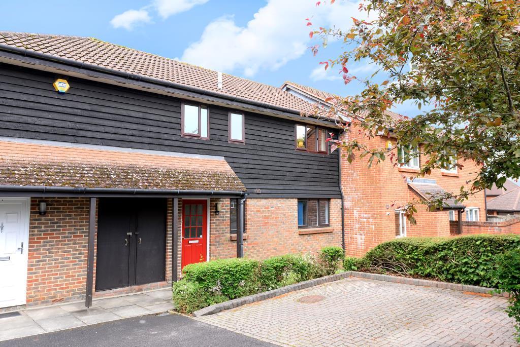 2 Bedrooms Maisonette Flat for sale in Bracknell, Berkshire, RG42