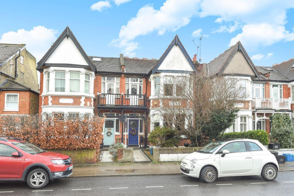 4 Bedrooms House for sale in St. Margarets, Twickenham, TW1