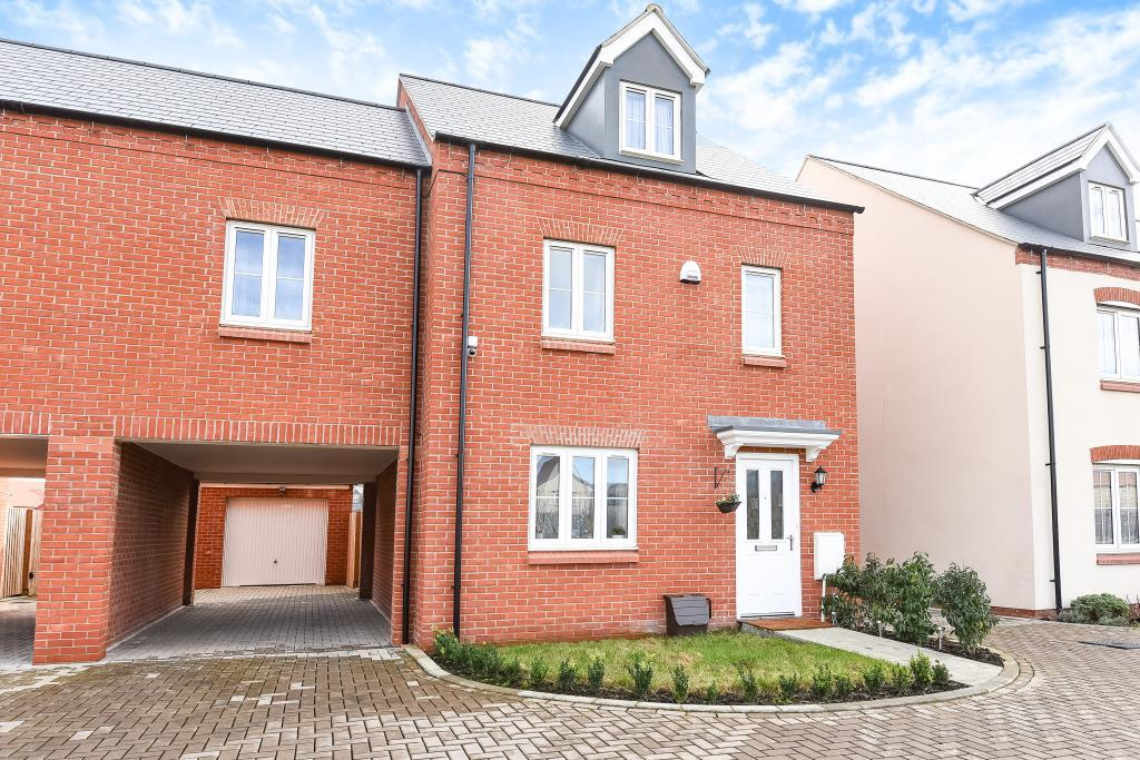 4 Bedrooms House for sale in Fontwell Road, Bicester, OX26