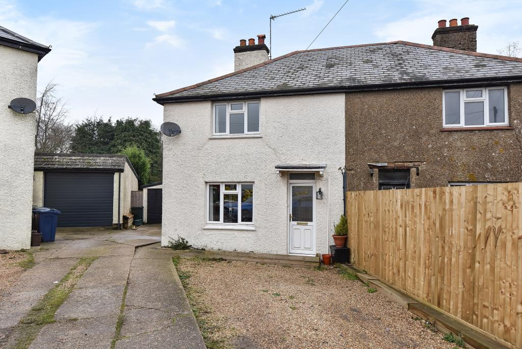 3 Bedrooms House for sale in Bolter End, High Wycombe, Buckinghamshire, HP14