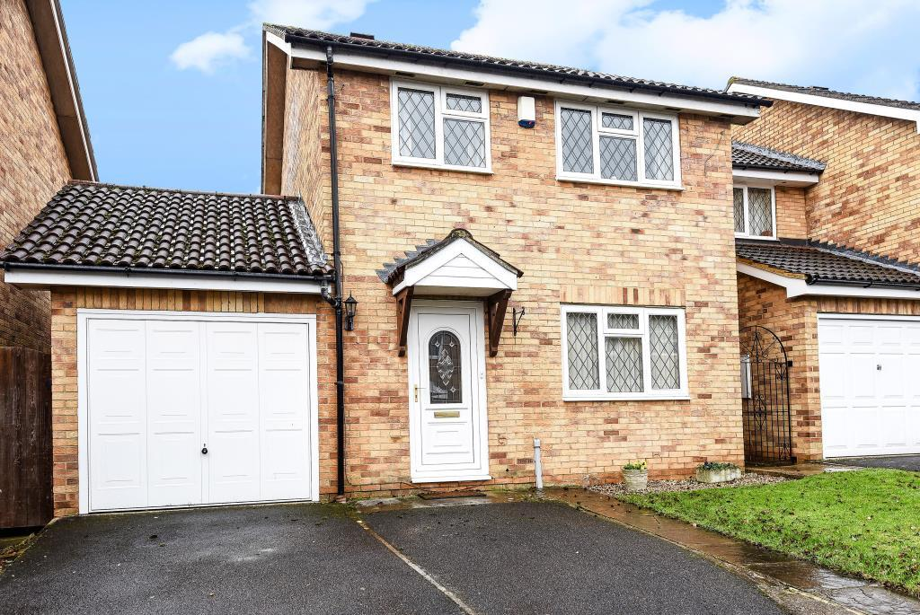 3 Bedrooms Detached House for sale in Botley, Oxford, OX2