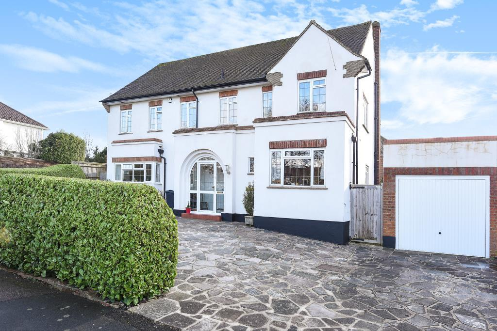 4 Bedrooms House for sale in Chesham, Buckinghamshire, HP5