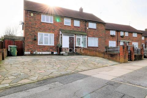 3 bedroom semi-detached house for sale - Petersham Drive, Orpington