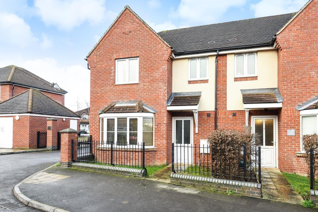 3 Bedrooms House for sale in Aylesbury, Buckinghamshire, HP21