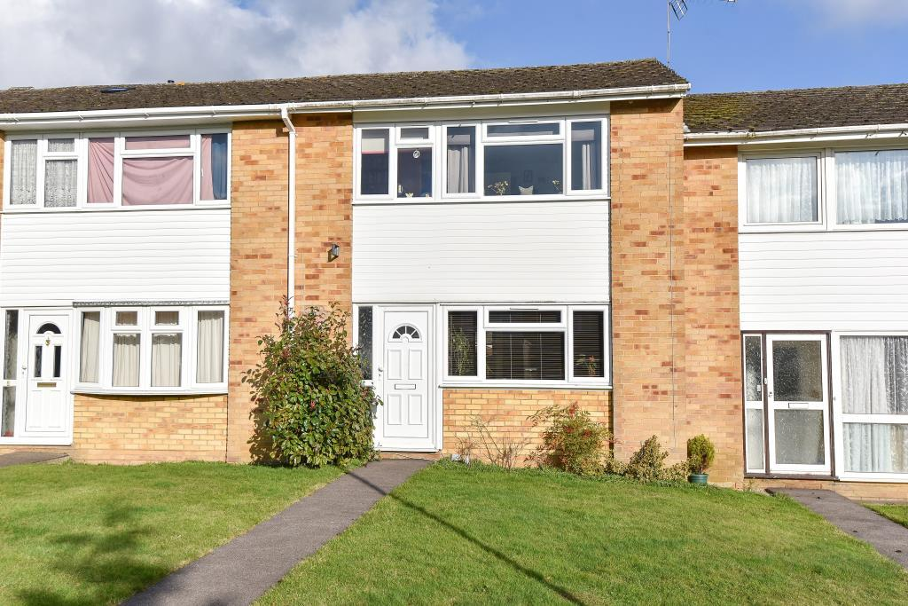 3 Bedrooms House for sale in Hazelmere, Buckinghamshire, HP15