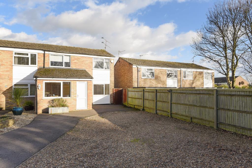 3 Bedrooms House for sale in Lowfield Road, Caversham, RG4