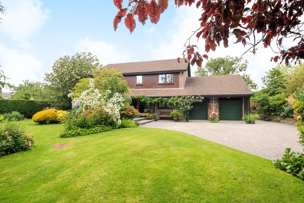 4 Bedrooms Detached House for sale in Bwlch, Nr Brecon, LD3