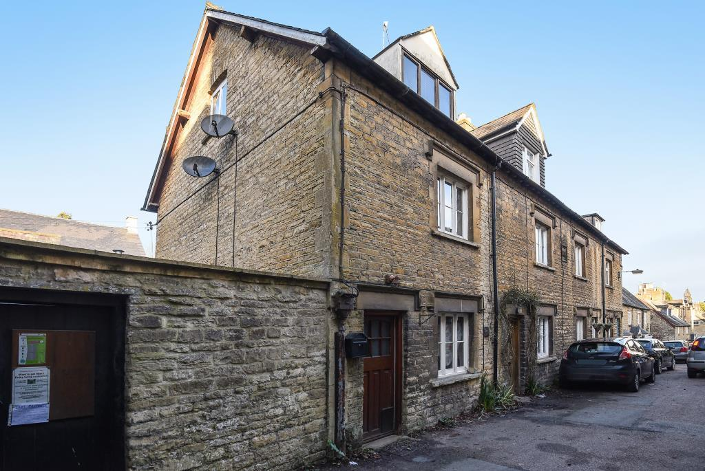 3 Bedrooms Cottage House for sale in Distons Lane, Chipping Norton, OX7