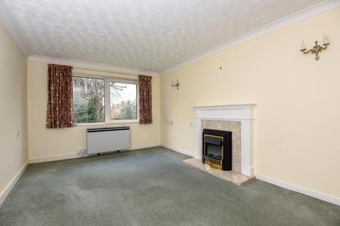 1 bedroom retirement property for sale - Diamond Court, Summertown,, North Oxford, Oxon, OX2