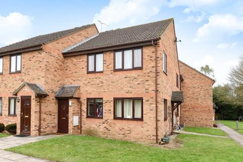 2 bedroom flat for sale - Carterton, Oxfordshire, OX18