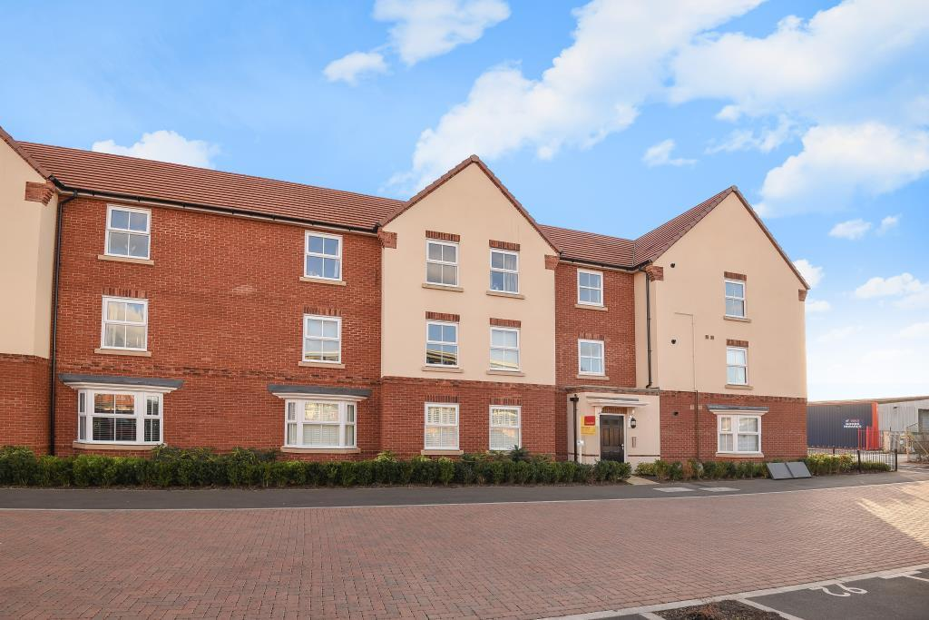 2 Bedrooms Flat for sale in Wallingford, Oxfordshire, OX10