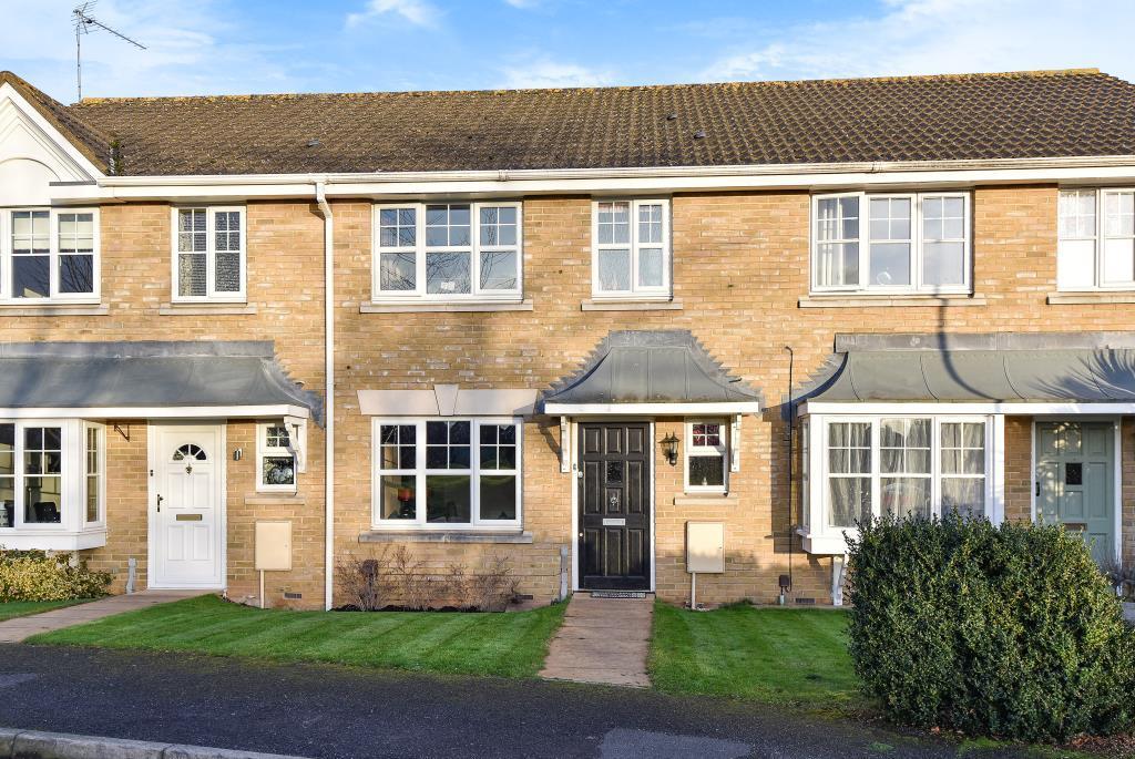 3 Bedrooms House for sale in Heynes Green, Maidenhead, SL6