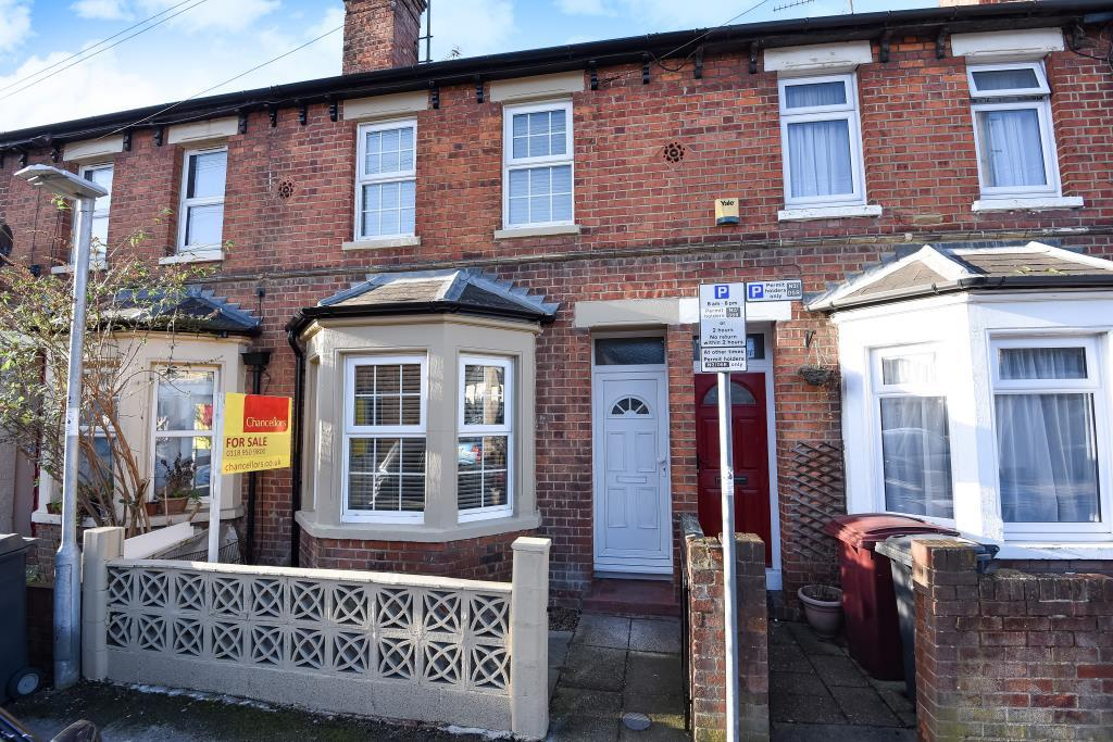 2 Bedrooms House for sale in Gower Street, Reading, RG1