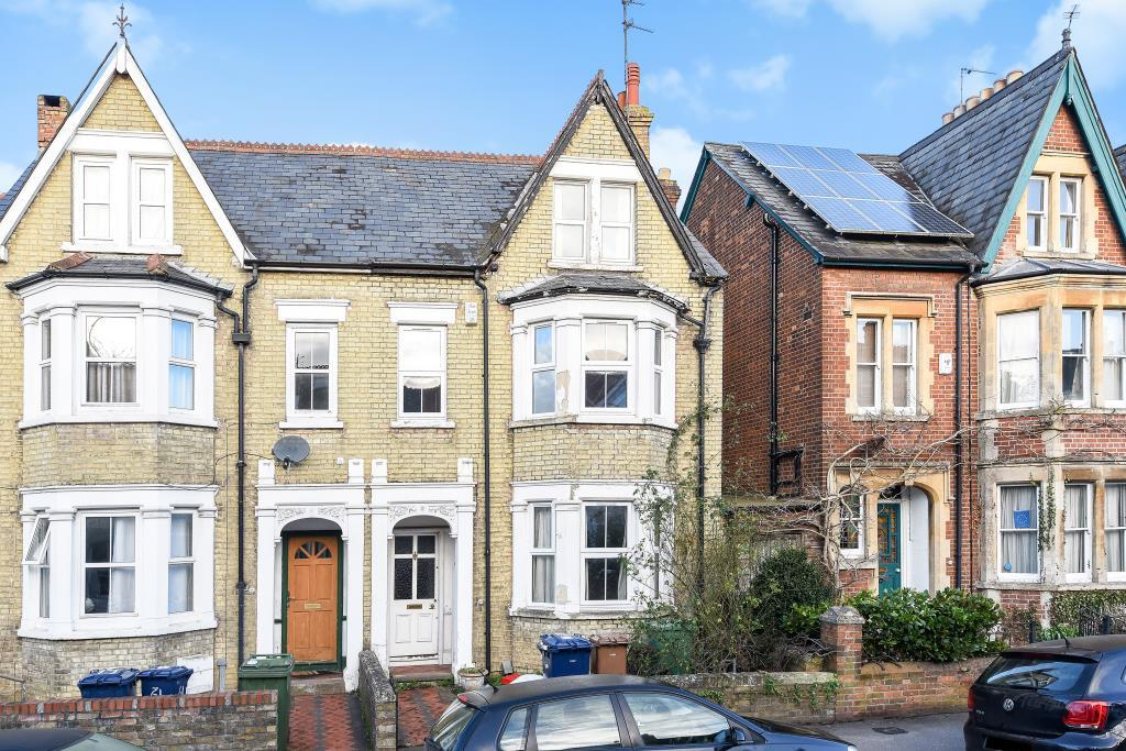 5 Bedrooms House for sale in Divinity Road, Oxford, OX4