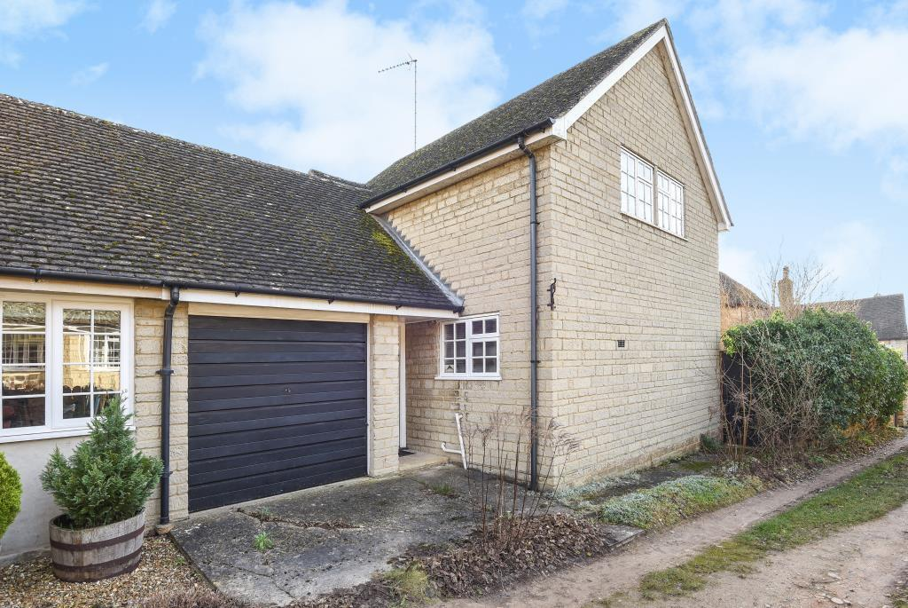 2 Bedrooms House for sale in Charlbury, Oxfordshire, OX7