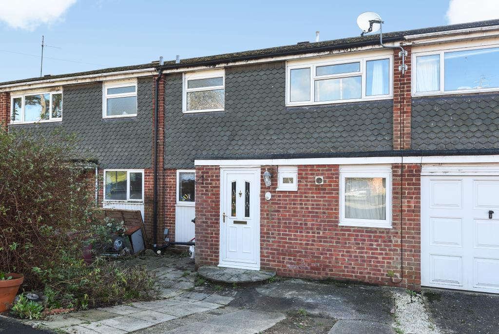 4 Bedrooms House for sale in Tallis Lane, Southcote, Reading, RG30 3EB, RG30