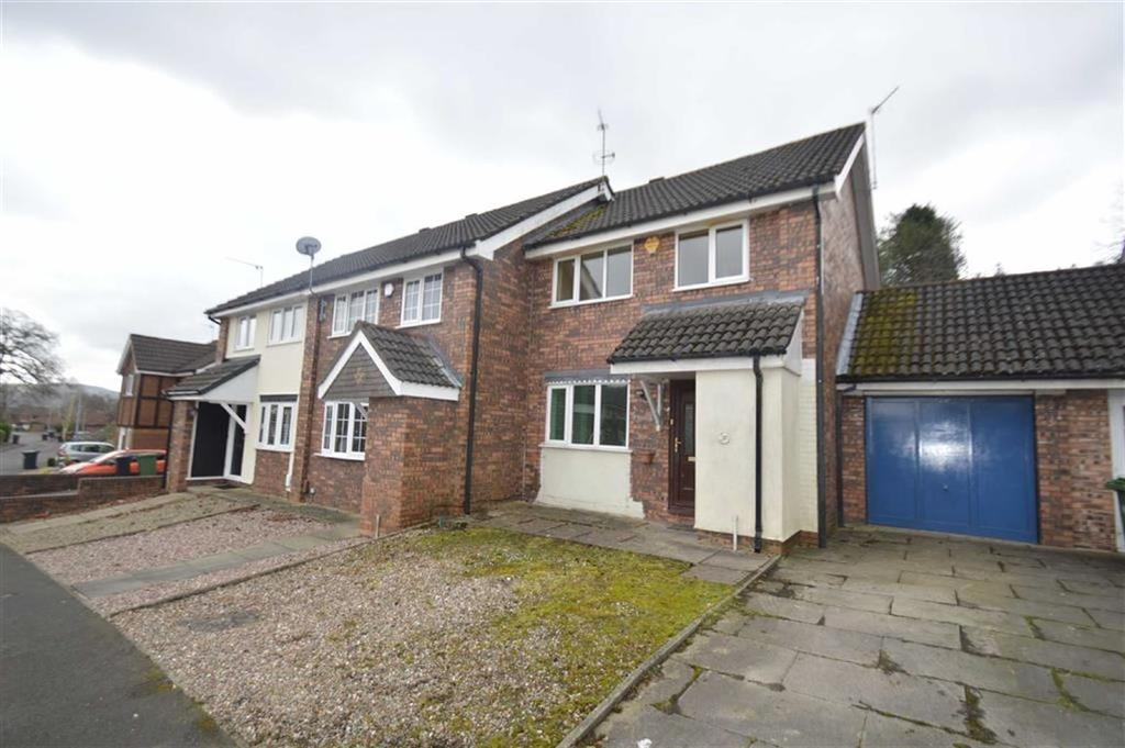 3 Bedrooms House for sale in Drummond Way, Macclesfield