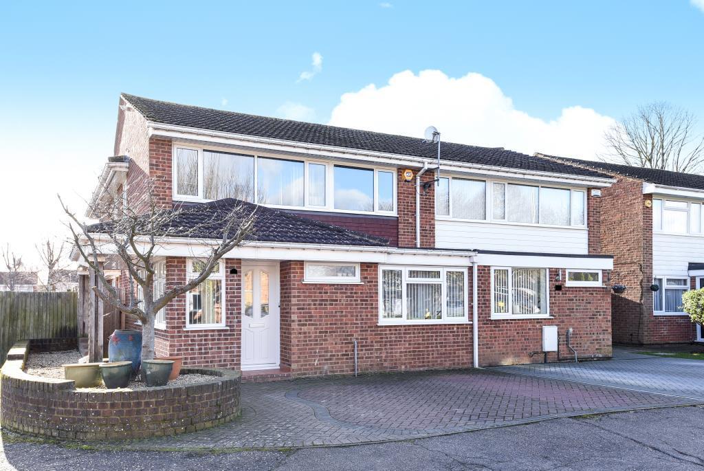 4 Bedrooms House for sale in Hemel Hempstead, Hertfordshire, HP2