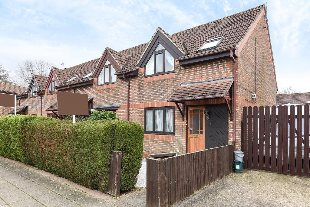 3 Bedrooms House for sale in Goldsworth Park, Woking, GU21