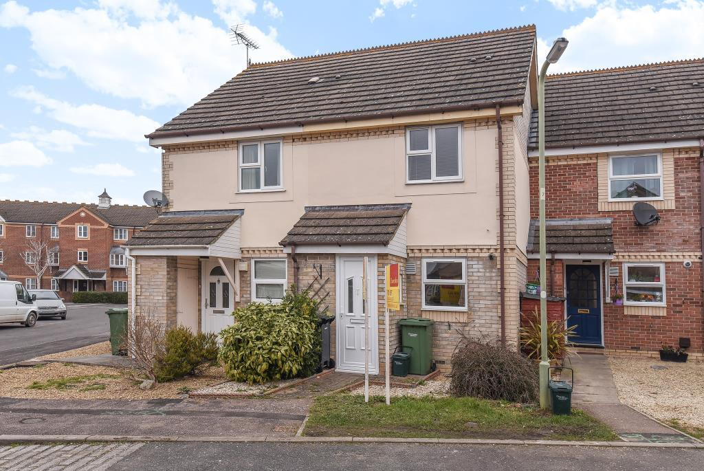 2 Bedrooms House for sale in Didcot, Oxfordshire, OX11