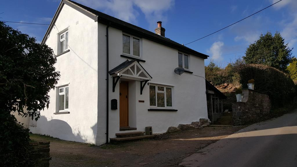4 Bedrooms Cottage House for sale in Scethrog,Brecon, Powys LD3, LD3