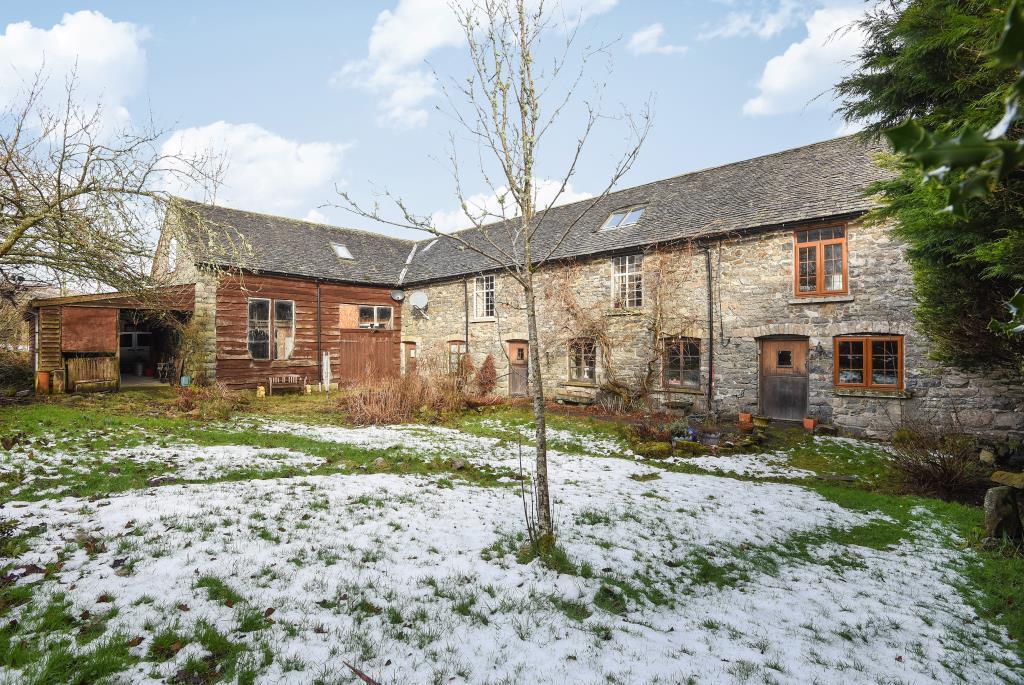 5 Bedrooms Detached House for sale in Mid Wales, Llandrindod Wells, LD1