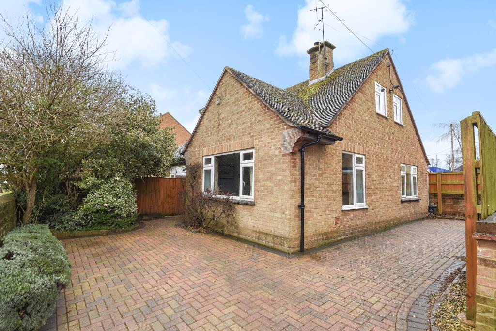 3 Bedrooms Detached House for sale in Hensington Road, Woodstock, OX20